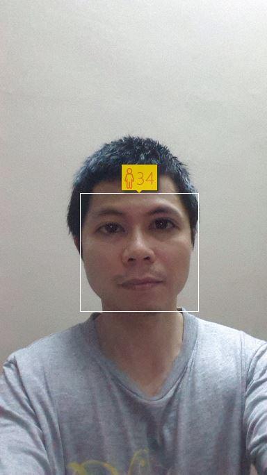 portrait faceshape dilate howold
